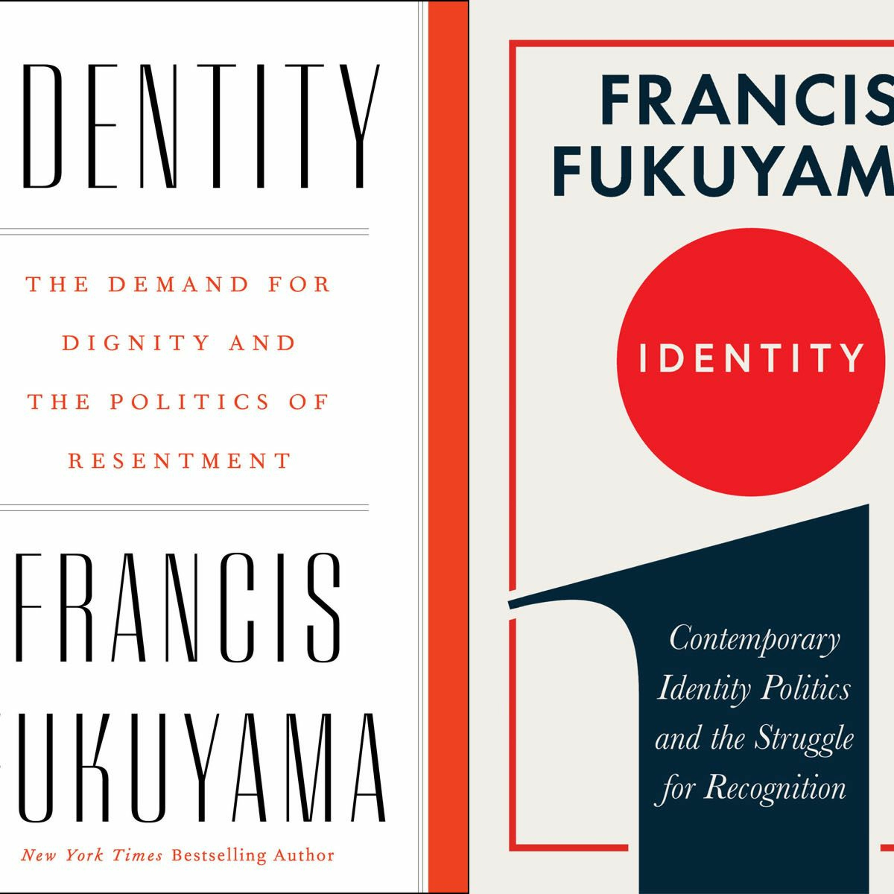 Identity And The End Of History