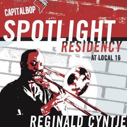 "Reginald Cyntje and Tarus Mateen on WPFW's ""Live@5"""