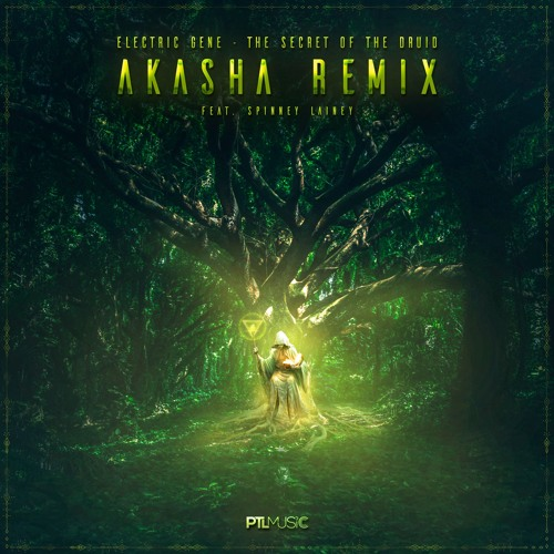 Electric Gene - The Secret Of The Druid (Akasha Remix) | FREE DOWNLOAD