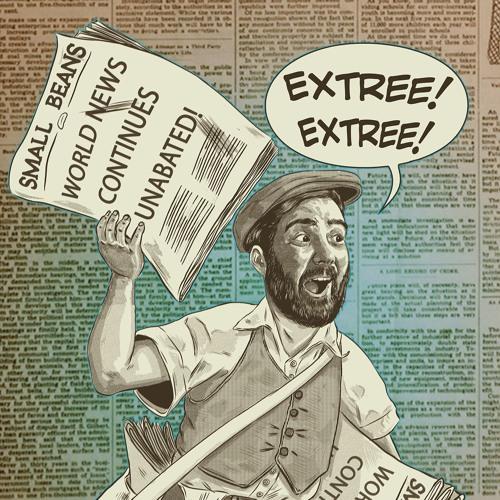 103. Extree! Extree! - 8/21/18