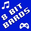Favourite Video Game Music (8-Bit Bards #1)
