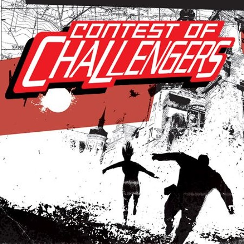 Finally, a sexy Mojo! (Contest of Challengers)