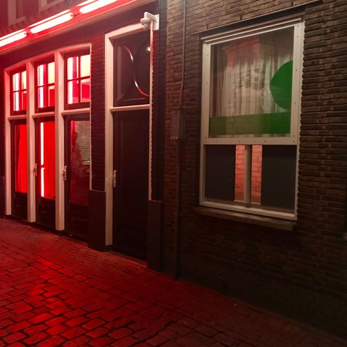 Ep #93—(Amsterdam, Holland) Amsterdam and the Business of Prostitution