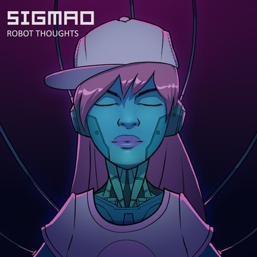 Sigmao - Robot Thoughts