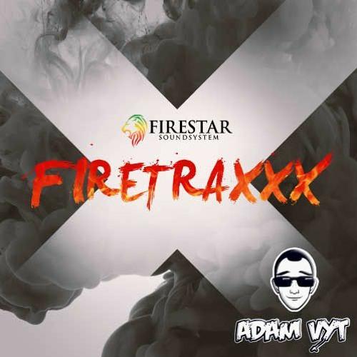 Firestar Soundsystem - Firetraxxx Radio August 2018 [Adam Vyt Guest Mix] FREE DOWNLOAD