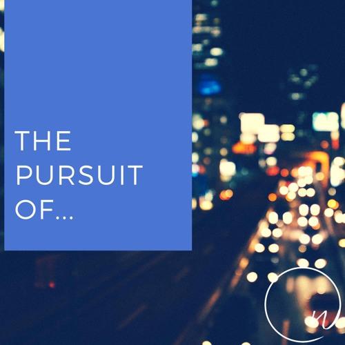 The Pursuit Of... The Voice (Sarah)