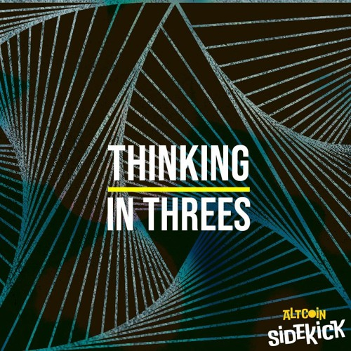 011 Thinking In Threes