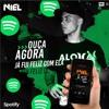 MC NIEL - JA FUI FELIZ COM ELA VS BAILE DA GAIOLA ( DJ SORRISO TALIBÃ ) PITBOXXX DA BRABOLANDIA