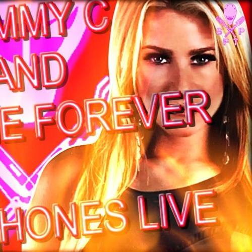 LOVE PHONES CORINNE FOREVER And TOMMY CALLANAN