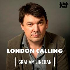 London Calling Ep 9 - Graham Linehan