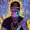 Kill The Noise & Tommy Trash Ft. Rock City - Louder (Gammer Edit)