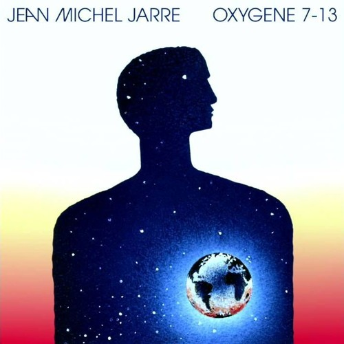 Jean-Michel Jarre - Oxygene Part 9 (MustLive Remix)