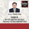 Why Dot-Com Start-ups Failed (And What You Can Learn from Them) with David Ying