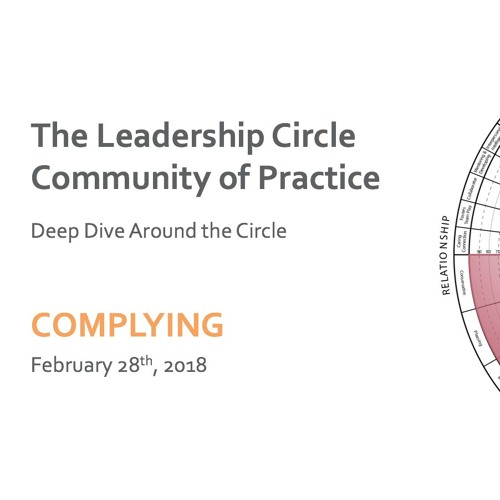Deep Dive Complying Webinar 2018 Recording