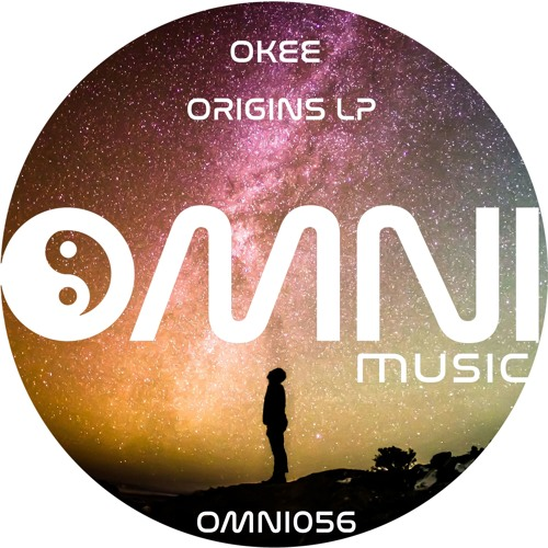 OUT NOW: OKEE - ORIGINS LP (Omni056)