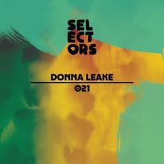 Selectors Podcast 021 - Donna Leake