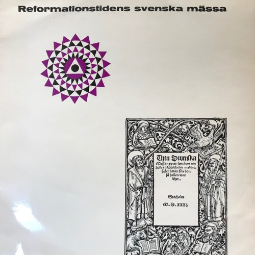 Reformationstidens svenska mässa