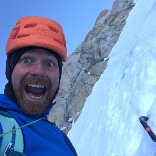 Colin Haley Speed Solos the Cassin Ridge (Ep. 10)