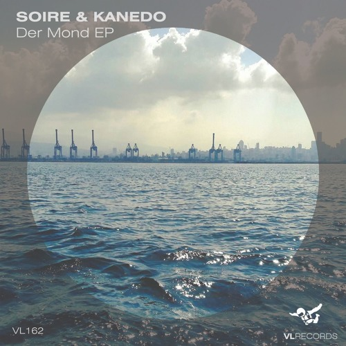 VL162 - Soire & Kanedo - Keep Movin (Original Mix) [Preview]