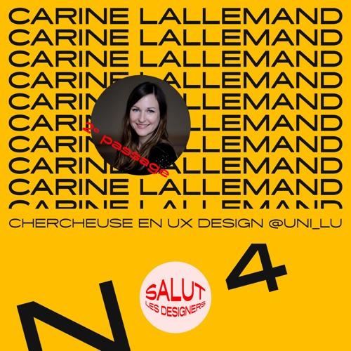 SLD #4 - Carine Lallemand, spécial Guerilla UX