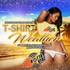 DJ Heat - T-Shirt Weather Summer 2018 New Dancehall Mix - Alkaline, Popcaan, Govana, Vybz Kartel
