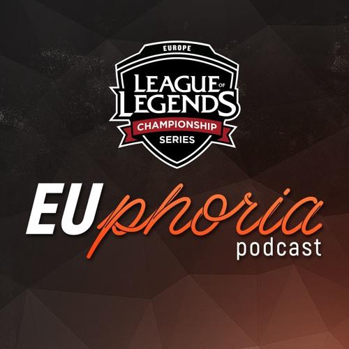 EUphoria Season 2 Episode 10   EU LCS Awards w/ YamatoCannon by