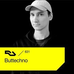 RA.631 Buttechno