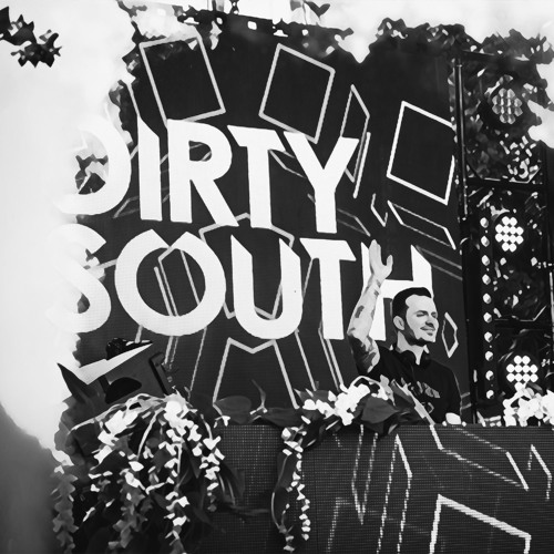 Dirty South Ft. ANIMA! - Fire & Fuel (Dirty South - Mixmag The Lab New York 2018)