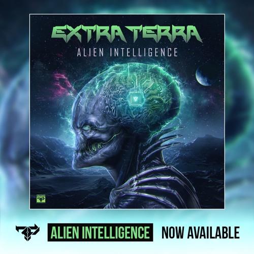 Extra Terra - Alien Intelligence Promo Mix [FIREPOWER'S LOCK & LOAD SERIES 77]