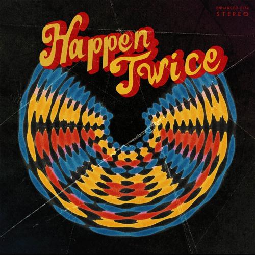 Mark Whalen - Happen Twice