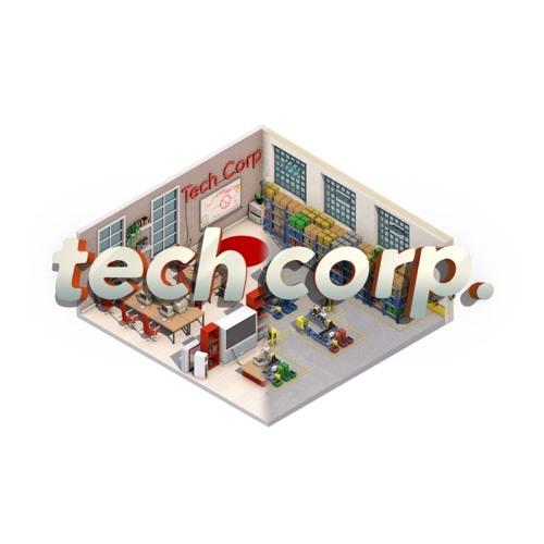 Tech Corp OST (2018)