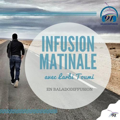 Infusion Matinale: La Diversité Du Français Dans Le Monde