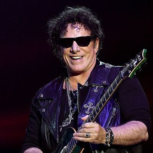 Kristie Kemper Talks with Journey's Neal Schon (Full Interview)