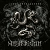 Personae Non Gratae-Dehumanization-Sum [Meshuggah Cover]