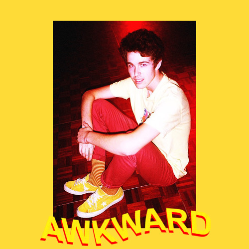 AWKWARD [out now on spotify, apple music, etc.]
