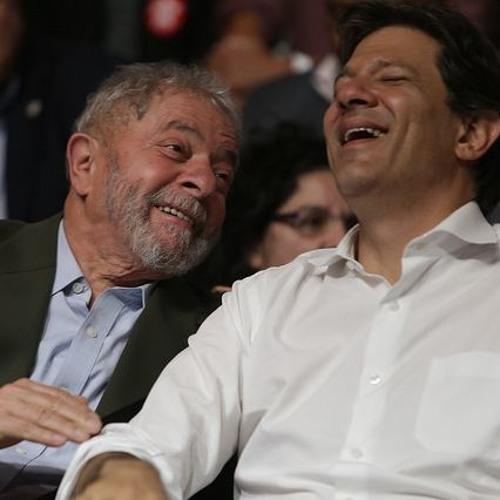 Datafolha: Lula lidera com folga a corrida presidencial