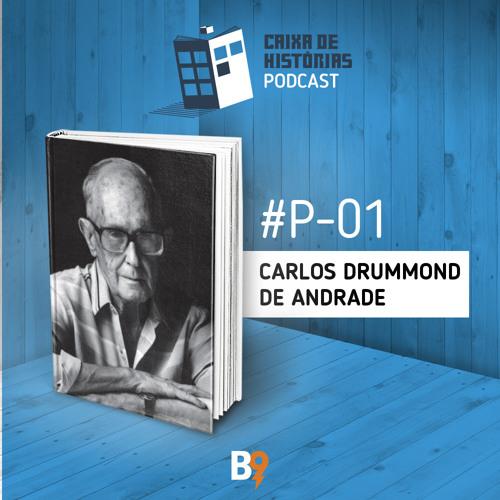 Caixa de Histórias Poesia 01 - Carlos Drummond de Andrade