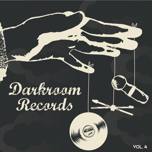 Darkroom Records Vol 4