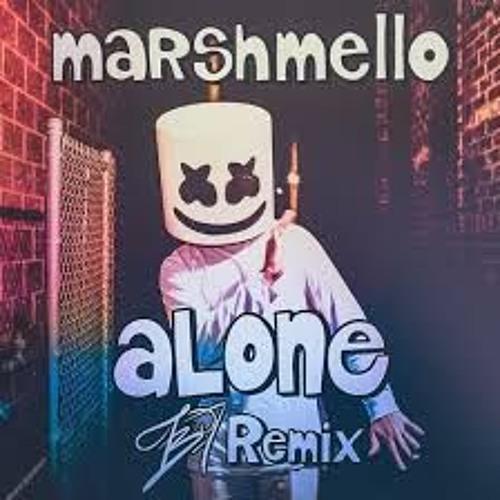 Thegaboxd Marshmello Alone Gaboxd Remix Spinnin Records