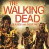 #1 - THE WALKING DEAD author, Jay Bonansinga joins Thorne & Cross: Haunted Nights LIVE!