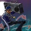 90S HIP-HOP MIX #2 FREE DOWNLOAD
