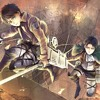 AmaLee - Attack On Titan - Guren No Yumiya (OP OPENING) ENGLISH Ver