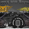 329 - Aerosmith vs Boston (#AlbumFight)