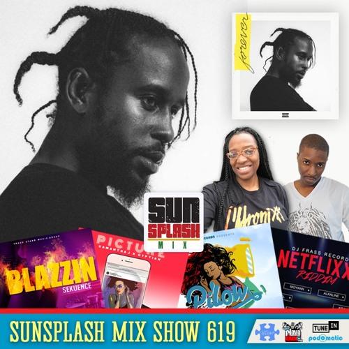 Sunsplash Mix Show 619
