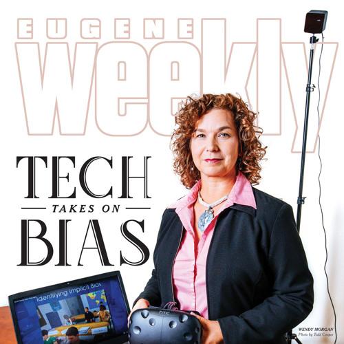 What's Happening - Tech-ing on Implicit Bias