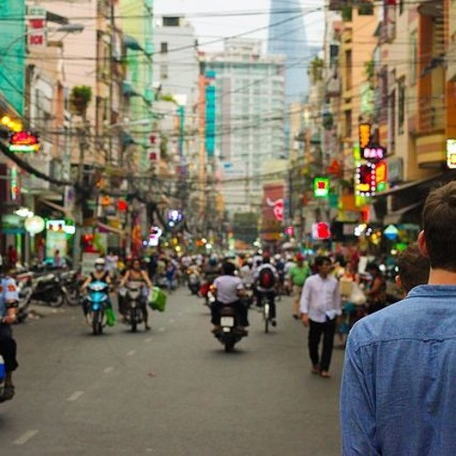 UQ Insights - The Future Of Asia