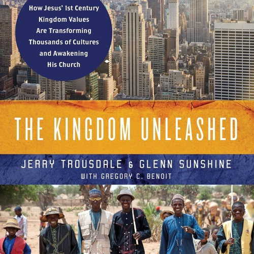 Stan Guthrie - Unleashing the Kingdom: Ordinary People, Extraordinary Movements