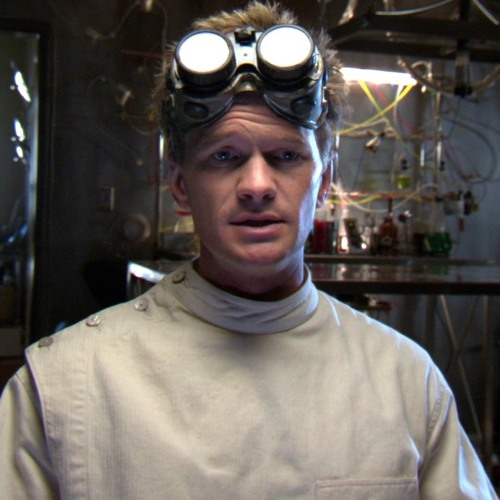 Episode 95 - Dr. Horrible 2