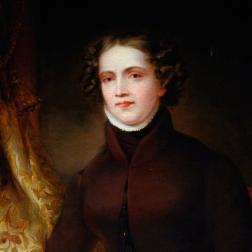 Episode 12 - Anne Lister