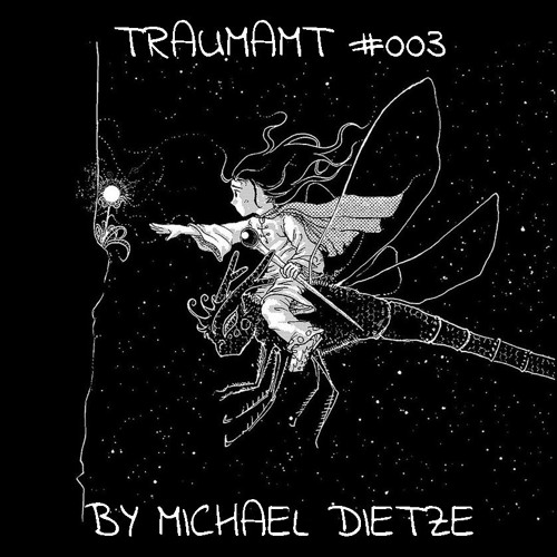 Traumamt #003 // Mixed by Michael Dietze // 05.06.2017 // for DeepHouse-Radio.com